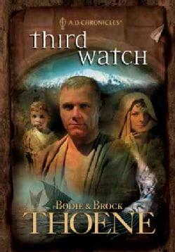 Third Watch (Paperback)