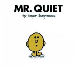 Mr. Quiet (Paperback)