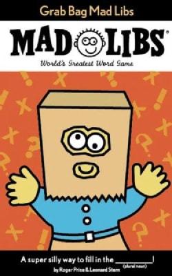 Grab Bag! Mad Libs (Paperback)