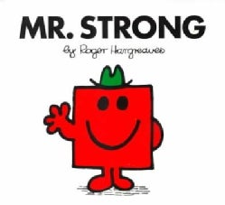 Mr. Strong (Paperback)