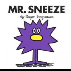 Mr. Sneeze (Paperback)