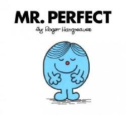 Mr. Perfect (Paperback)