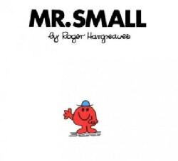 Mr. Small (Paperback)