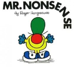 Mr. Nonsense (Paperback)