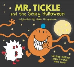 Mr. Tickle and the Scary Halloween (Paperback)