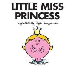 Little Miss Princess (Paperback)