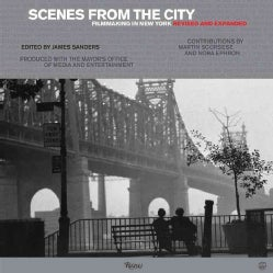Scenes from the City: Filmmaking in New York (Hardcover)