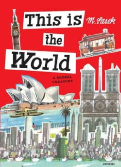 This Is the World: A Global Treasury (Hardcover)