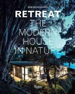Retreat: The Modern House in Nature (Hardcover)