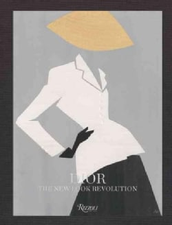 Dior: The New Look Revolution (Hardcover)