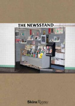 The Newsstand: Independently Published Zines, Magazines & Artist Books (Paperback)