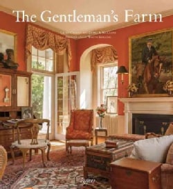 The Gentleman's Farm: Elegant Country House Living (Hardcover)
