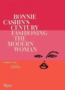 Bonnie Cashin: Chic Is Where You Find It (Hardcover)
