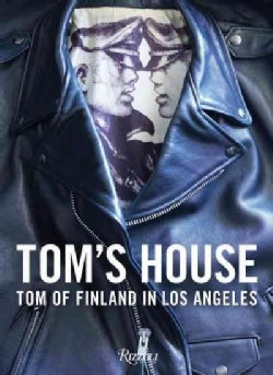 Tom House (Hardcover)