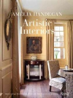 Amelia Handegan: Rooms (Hardcover)