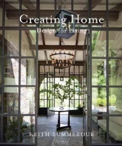 Creating Home: Design for Living (Hardcover)