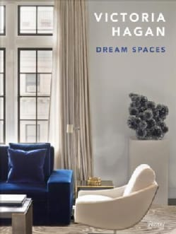 Victoria Hagan: Dream Spaces (Hardcover)