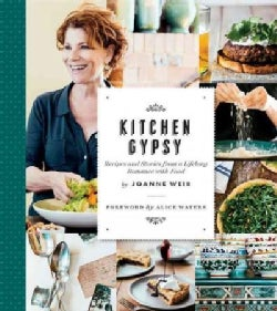 Kitchen Gypsy: Recipes and Stories from a Lifelong Romance With Food (Hardcover)