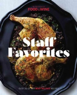 Staff Favorites (Hardcover)