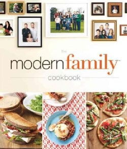 The Modern Family Cookbook (Paperback)