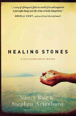 Healing Stones (Paperback)