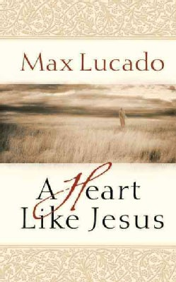 A Heart Like Jesus (Paperback)