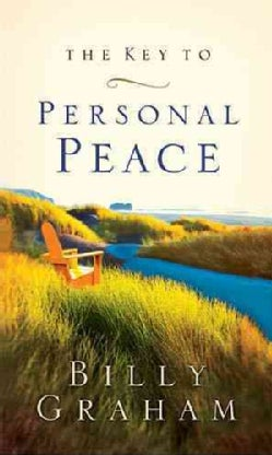 The Key to Personal Peace (Paperback)