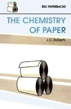 Chemistry of Paper (Paperback)