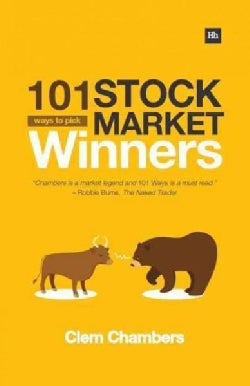 101 Ways to Pick Stock Market Winners (Paperback)