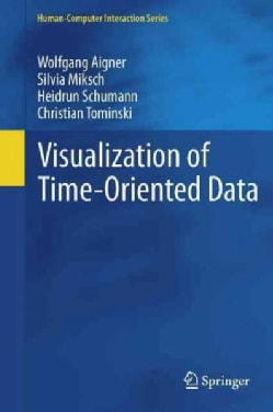 Visualization of Time-Oriented Data (Hardcover)