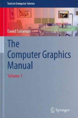 The Computer Graphics Manual (Hardcover)