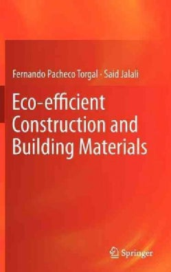 Eco-Efficient Construction and Building Materials (Hardcover)