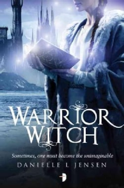 Warrior Witch (Paperback)