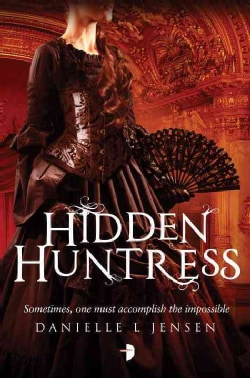 Hidden Huntress (Paperback)