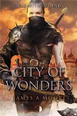 City of Wonders (Paperback)