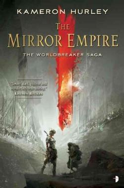 The Mirror Empire (Paperback)