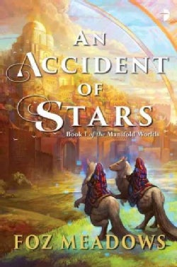 An Accident of Stars (Paperback)