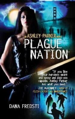 Plague Nation (Paperback)
