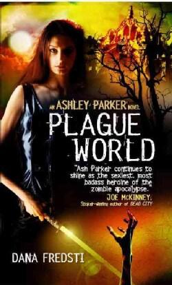 Plague World (Paperback)