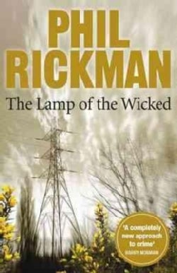 The Lamp of the Wicked (Paperback)