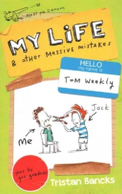 My Life & Other Massive Mistakes (Paperback)