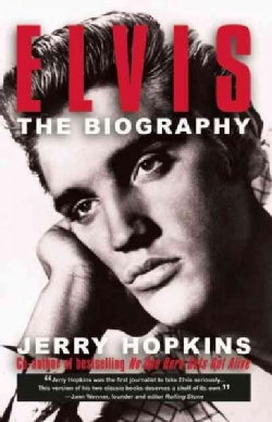 Elvis: The Biography (Paperback)
