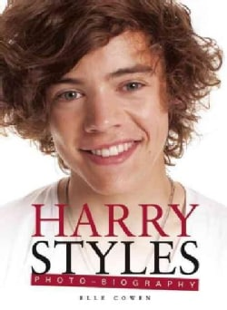 Harry Styles: Photo-biography (Paperback)