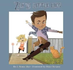 Zak and His Little Lies (Hardcover)