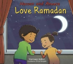 Hassan and Aneesa Love Ramadan (Paperback)