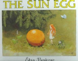 The Sun Egg (Hardcover)