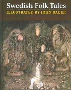Swedish Folk Tales (Hardcover)
