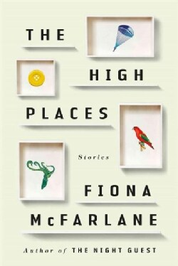 The High Places: Stories (Hardcover)