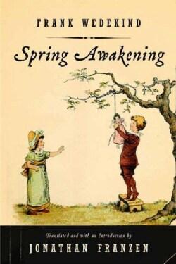 Spring Awakening: A Children's Tragedy (Paperback)