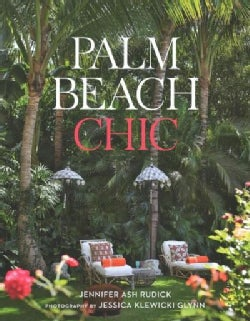 Palm Beach Chic (Hardcover)